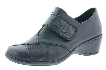 Rieker Ladies Shoes 47152-14